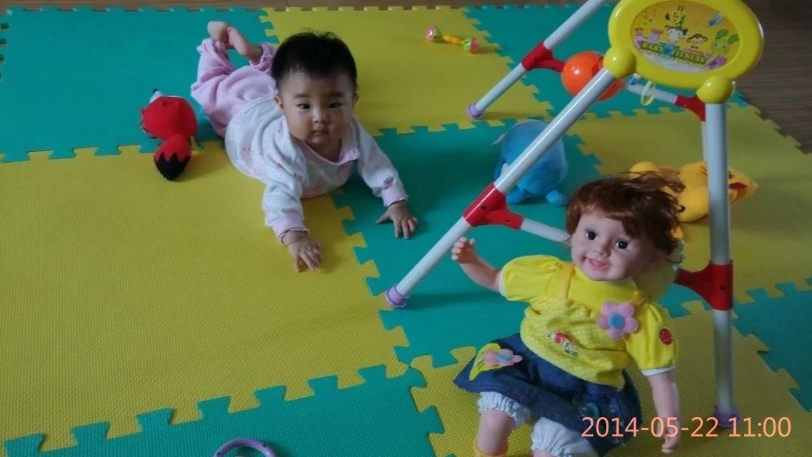 依依和她的玩具乐园,欢迎小伙伴们来玩!