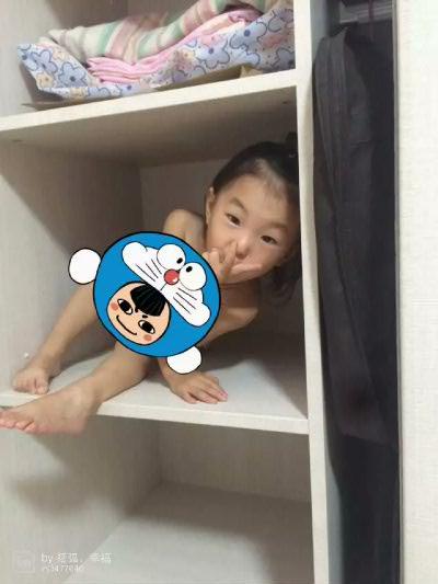 """家里有个""""哆来@梦·依依"""",正在修炼万能口袋"""