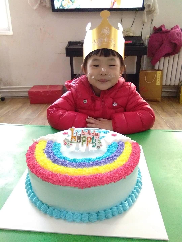 依依生日快乐